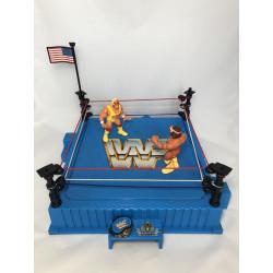 Ring de catch WWF
