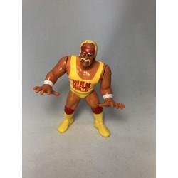 WWF - STAR DU CATCH - HULK...