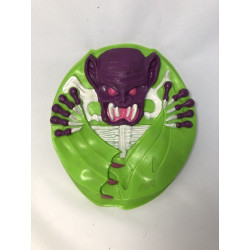 GOOPS - Frisbee