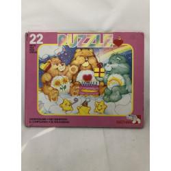 Les Bisounours - Puzzle 22...