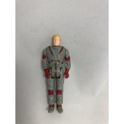 MASK - Figurine Matt Trakker