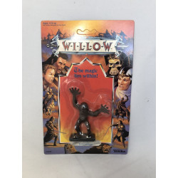 WILLOW- Figurine Troll sous...
