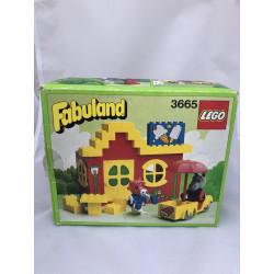 LEGO - FABULAND - LE...