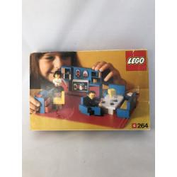 LEGO - LIVING ROOM (Ref.264)