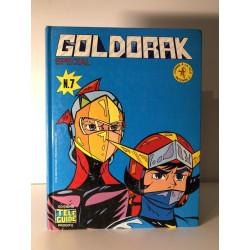 GOLDORAK - Bande dessinée n°7