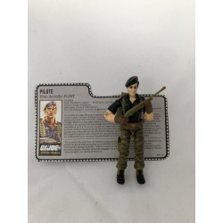 copy of G.I JOE - Lady Jaye
