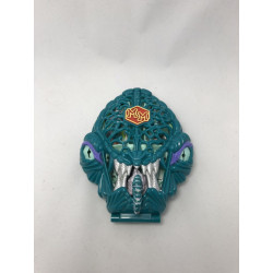 copy of MIGHTY MAX - Ice Alien