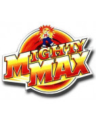MIGHTY MAX - BLUEBIRD