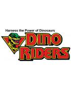 DINO RIDERS -IDEAL