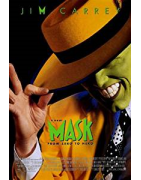 THE MASK MOVIE - KENNER