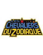 Chevaliers du zodiaque; saint seiya