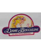 Dame Boucleline et les Minicouettes
