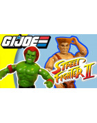 gi joe street fighter